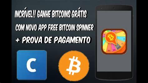 bitcoin spinner free bitcoin spinner novo app para ganhar bitcoins gr 225 tis