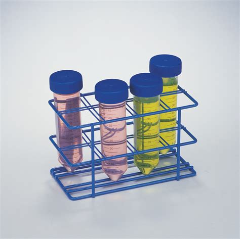 50ml Rack by Bel F18794 0000 Poxygrid Centrifuge Rack 50ml 8