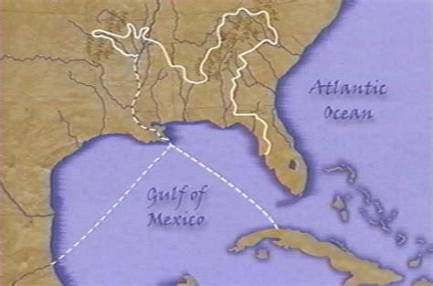 missouri cing map de soto map