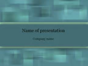 download free blue fog powerpoint template for presentation