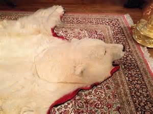polar rug for sale