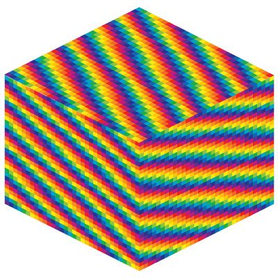 hippie pattern gif artists on tumblr optical illusion gif wifflegif