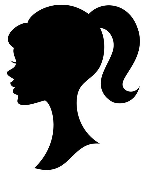 imagenes siluetas negras resultado de imagen para imagenes de barbie princess