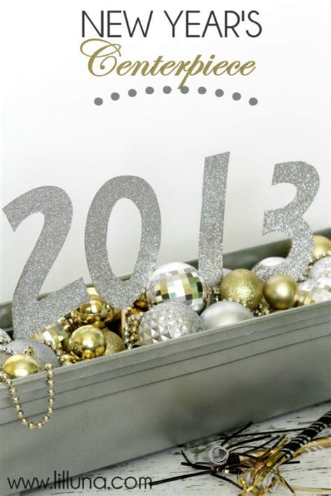 diy new year home decor diy new year home decor a craft in your day