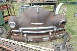 Classic Car Home Decor by Vintage Industrial Salvage Car Parts Furniture Home Decor