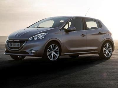 peugeot cars south africa peugeot 208 coming to south africa cars co za