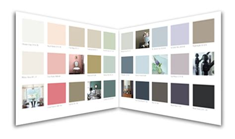 benjamin colour trends for 2014