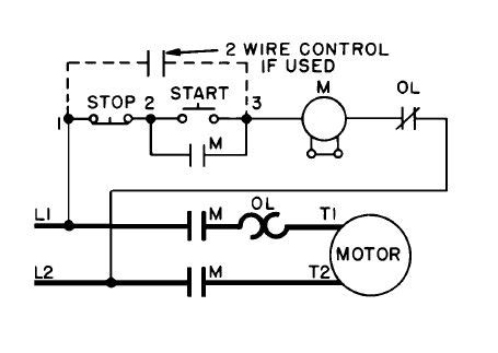 single phase system wiring diagram 28 images air