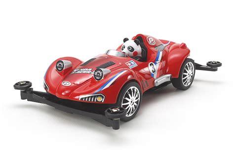 tamiya america item 18092 jr panda racer 2 ii chassis