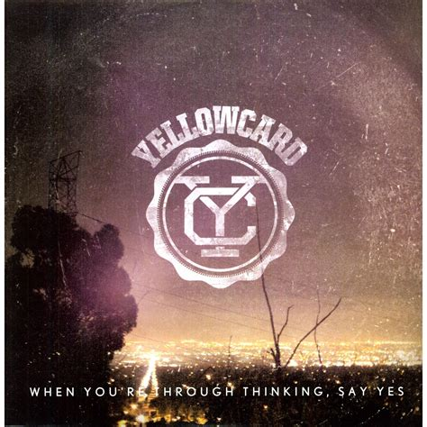download mp3 yellowcard fix you when you re through thinking say yes acoustic