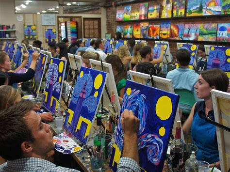 Painting Classes Nyc best painting classes in nyc for beginners or actual artists