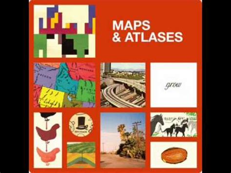Maps And Atlases Perch Patchwork - maps atlases new album perch patchwork worldnews
