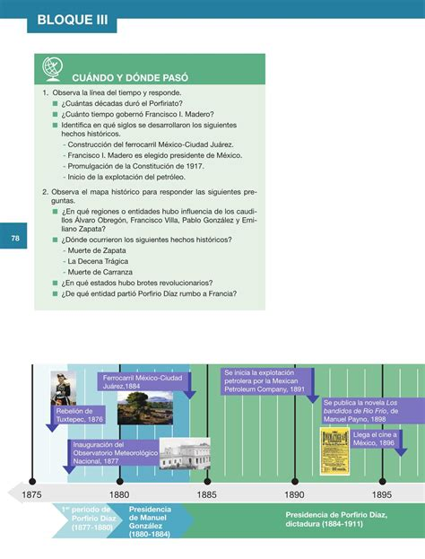 historia cuarto primaria sep 2015 en linea historia 5 grado sep 2015 2016 en linea libros sep