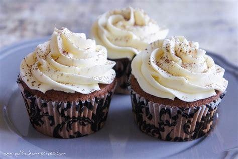 Reduce The Amount Of Cupcake Clean Up by Babeczki Z łem Orzechowym I Ciastkami Servings 24