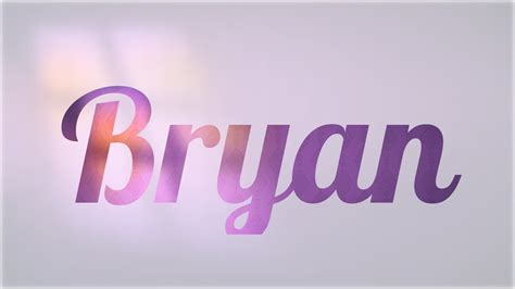 imagenes que digan brayan significado de bryan nombre ingl 233 s para tu bebe ni 241 o o