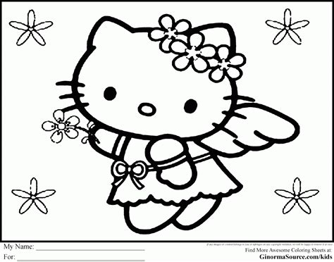 hello kitty coloring pages games hello kitty coloring best flash games