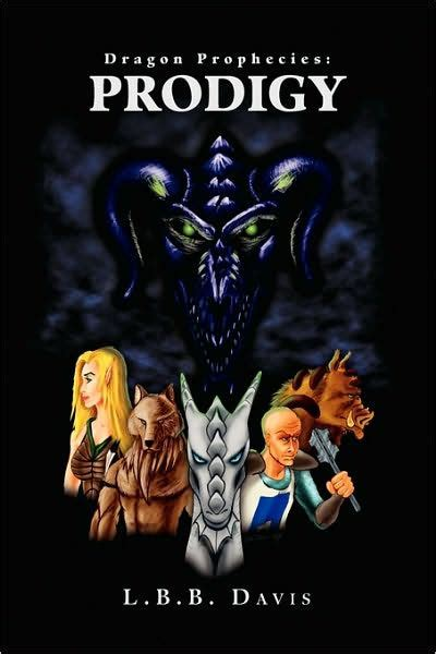 Nook Gift Card Codes - dragon prophecies prodigy by l b b davis nook book ebook barnes noble 174