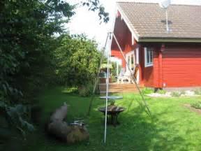 feuerstellen schleswig holstein holzhaus kapit 228 nshaus in langballigau schleswig holstein