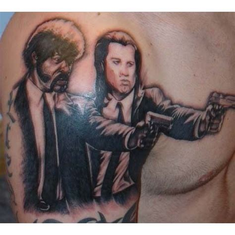 pulp fiction tattoo archives the lads roomthe lads room
