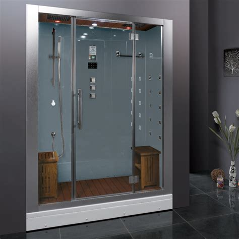 bathroom steam room shower what you need to know about the main differences between