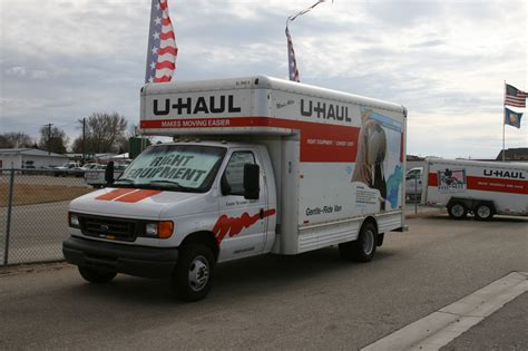 u haul boat trailer rental self storage unit sizes and monthly rental rates