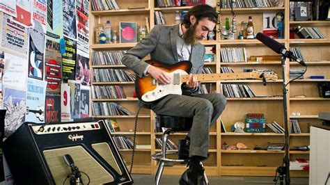 What Is Tiny Desk Concert by Keaton Henson Npr Tiny Desk Concert
