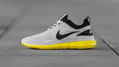 Nike Original the return of the original nike free 5 0 sole collector