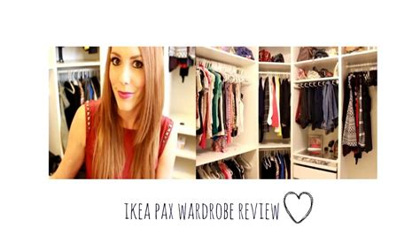 ikea wardrobes review ikea pax wardrobe review diy