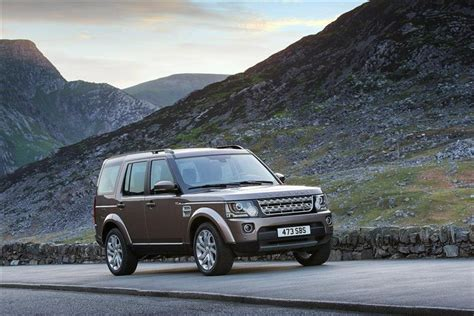 land rover car 2014 car review 211414 land rover discovery 4 2014 2016