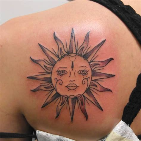 tattoo pictures sun sun tattoos www imgkid com the image kid has it