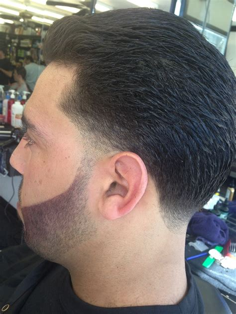 payot sideburns styles fade into sideburns beards newhairstylesformen2014 com