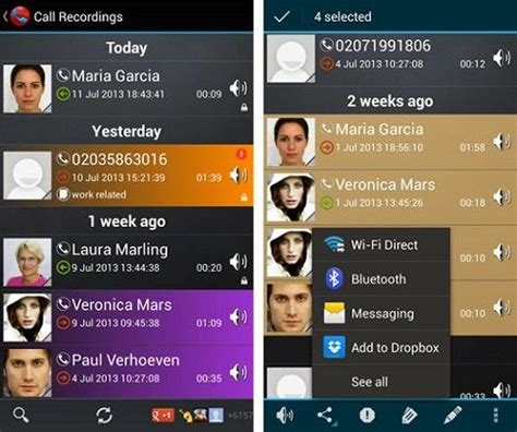 automatic call recorder for samsung mobile top 5 free android mobile phone auto call recorder apps