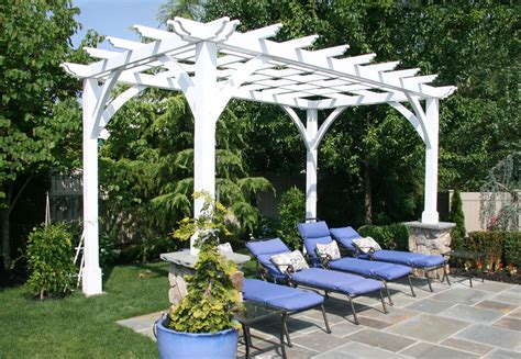 outdoor pergola kit custom made outdoor wood pergola kits