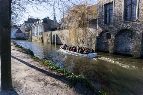 boat tour in bruges what to do in bruges in one day map migrating miss