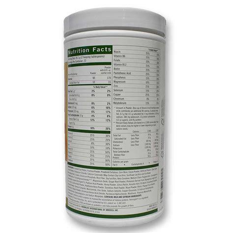 Herbalife Formula 1 Nutritional herbalife formula 1 healthy meal nutritional shake mix