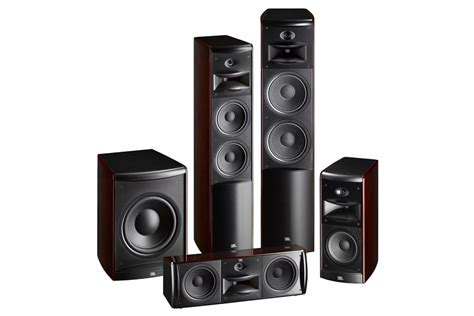 audio centre jbl ls80 speakers