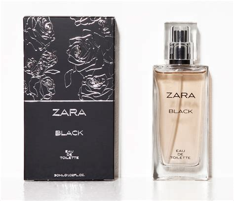 Parfum Zara zara black zara perfume a fragrance for
