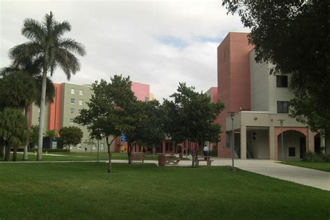 Florida International Univ Mba by Friends Of The United States Of America Florida