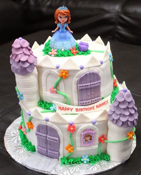 Princess Sofia Castle Cake sofia the cakes at walmart search cakes walmart the o jays and