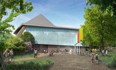 london design museum auction commonwealth institute design museum london e architect