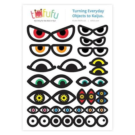 printable eye stickers 352 best images about templates on pinterest 4x4