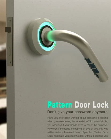 home design door locks smart home devices gadgets and home technology ideas