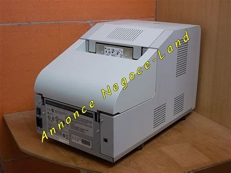 Printer Kodak 605 imprimante photo printer kodak 605 thermique 224 sublimation negoce land