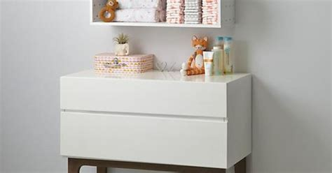 Narrow Changing Table Cubby Narrow Wall Shelves Storage Cubes And Changing Tables