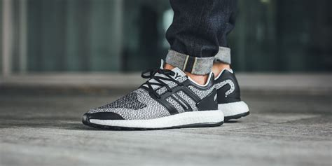 adidas y 3 pureboost now available adidas y 3 boost oreo kicksonfire