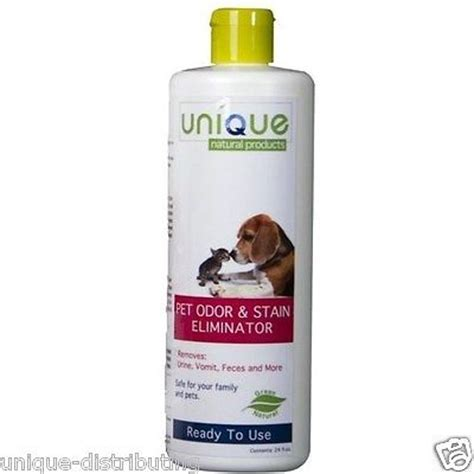 enzyme cleaner for urine unique pet odor stain remover cleaner urine cat safe enzyme rtu 24 oz new