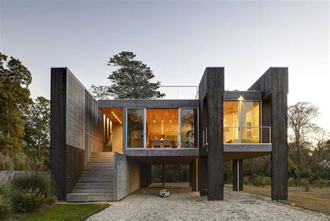 stunning floodplain home incorporates unique and
