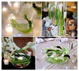 centre de table arome vase cylindrique mariage recherche