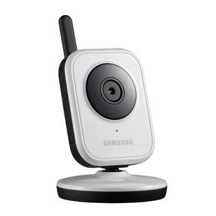 samsung wireless security samsung security seb 1019rw vision wireless baby