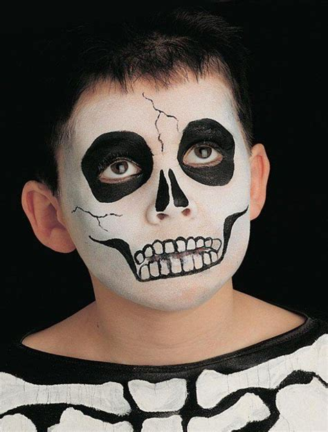 imagenes de ojos para halloween de 75 fotos de maquillaje halloween 2018 para ni 209 os